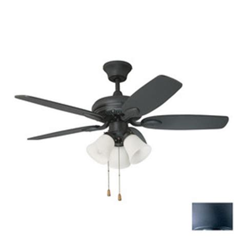 wrought iron ceiling fan shop kendal lighting cordova 42 in wrought iron downrod