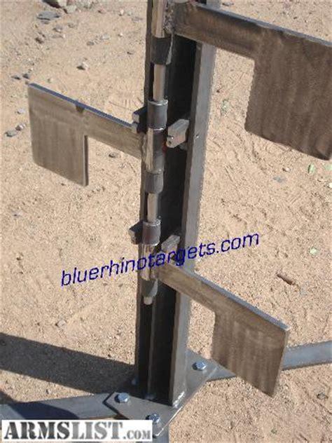 armslist  sale ar dueling tree targets