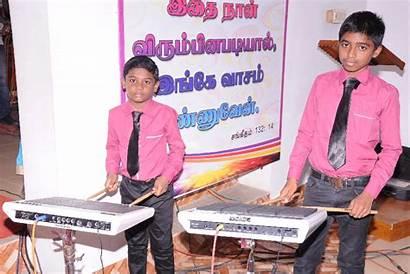 Curricular Thomas Daniel Extra Activities Silambam Band