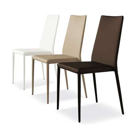 prendre des cours de cuisine chaise contemporaine en cuir bea 4 pieds tables chaises et tabourets