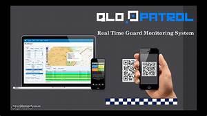 Qld Qr Patrol Web Application User Guide