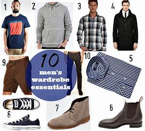 Manland  10 Essential Smart Casual Wardrobe Items For Men Over 30