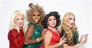 Laurie Beechman Theatre –the Best Drag Show in NYC