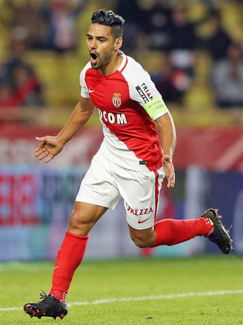 Radamel Falcao: This is what I think about my time at ...