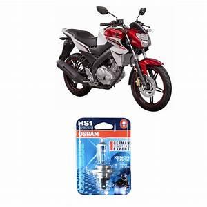 Lampu Depan Motor Hs1 Yamaha Vixion