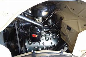 1937 Ford Truck V8 Flathead