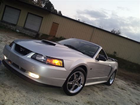mustang gt convertible images ford mustang gt deluxe convertible photos and comments
