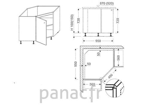 tourniquet cuisine ikea meuble bas d 39 angle dn sk l mobilier sur mesure pour