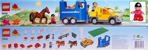 Bricker  Конструктор Lego 5648 Конюшня (horse Stables