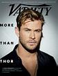 Chris Hemsworth on Thor, 'Avengers' and 'Men in Black ...