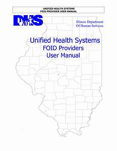 Unified Health Systems