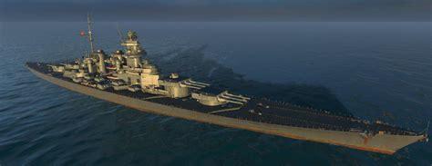 バイエルン級戦艦 - Bayern-class battleship - JapaneseClass.jp