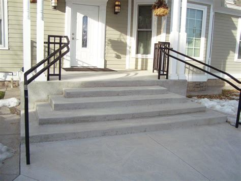 Troubleshooting: Stair Treads and Slopes  Concrete