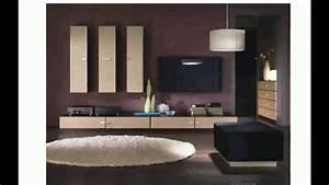 Möbel Wohnzimmer Modern : m bel wohnzimmer modern youtube ~ Buech-reservation.com Haus und Dekorationen