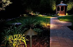 Landscape lighting homekit : Solar outdoor lighting kits ideas