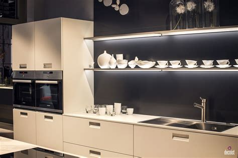 Ideas For Above Kitchen Cabinet Space - decorating with led strip lights kitchens with energy efficient radiance
