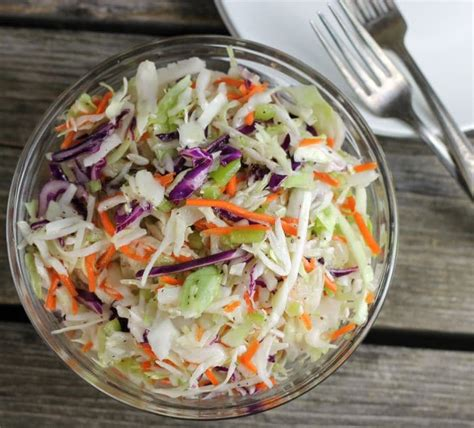 vinegar coleslaw dressing vinegar based coleslaw words of deliciousness