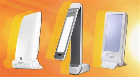 The Best SAD Light Therapy Lamps on Amazon