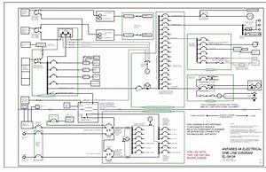 Antares 44i Catamaran Electrical One