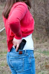 Women Concealed Carry Holsters