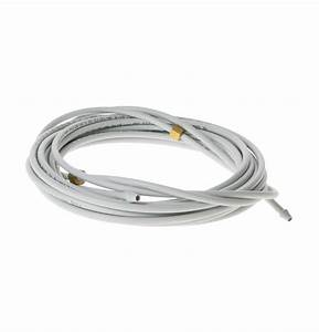 WX08X10025 | Refrigerator Water Line - 25 ft Length | GE ...