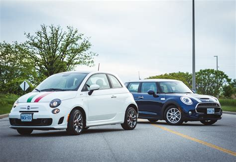 Fiat Abarth Vs Mini Cooper S by Review 2015 Mini Cooper S 5 Door Canadian Auto Review
