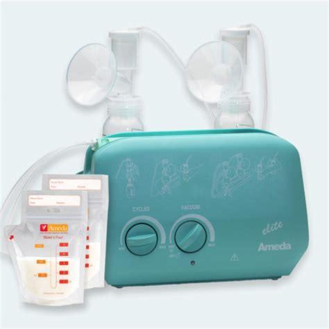 Ameda Elite Breast Pump Oflynn Medical