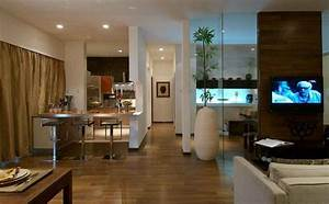 3bhk Home Design 3bhk Flat Interiors Apartment Home