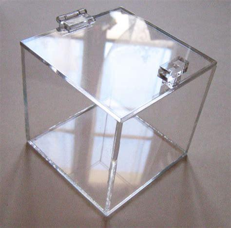 fabriquer une vitrine en plexiglas fabriquer une boite d 233 co en plexiglas