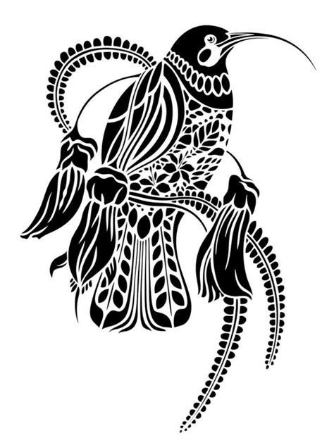 image result  tui stencil bird pinterest