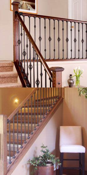 Home Depot Stair Railings Interior by 29 Best Images About Iron Railings On Wrought