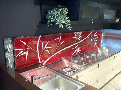 carrelage plan de travail pour cuisine carrelage et verre kopper glass