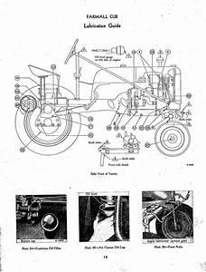 Mccormick Farmall Cub Operator U0026 39 S Manual 5
