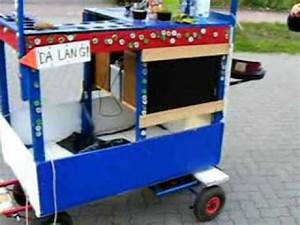 Musikanlage Selber Bauen : vatertags bollerwagen youtube ~ A.2002-acura-tl-radio.info Haus und Dekorationen