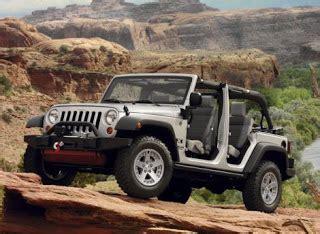 Modifikasi Jeep Wrangler Unlimited by Modifikasi Jeep Wrangler 4x4