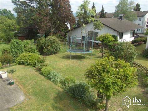 Garten Mieten Eschwege by Vermietung Eschwege F 252 R Ihren Urlaub Mit Iha Privat