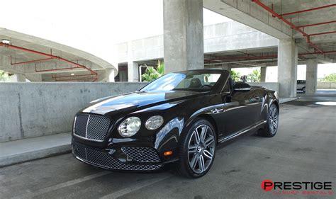 Prestige Luxury Rentals