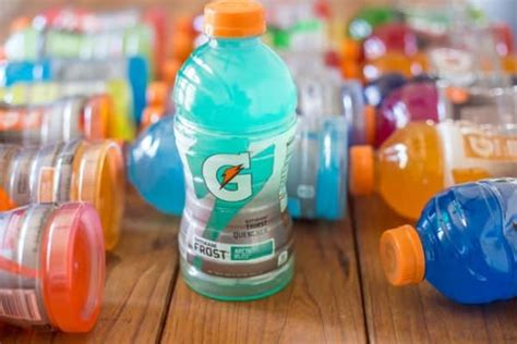 isotonic drinks reviewed compared   thefitbay
