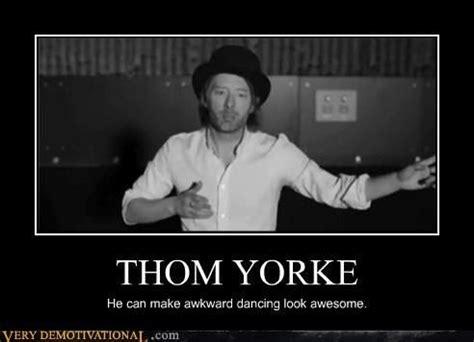 Thom Yorke Meme - thom yorke never lose that feeling pinterest