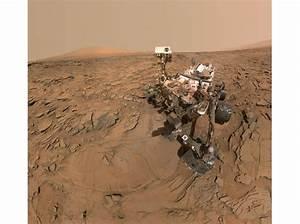 NASA's Curiosity Mars rover develops problem on its drill ...