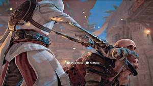 Assassinu0026#39;s Creed Origins Gladiator Arena - The Brothers Boss Fight #1 - YouTube