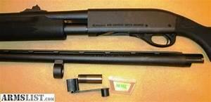 ARMSLIST - For Sale: Remington 870 Express Super Mag ...