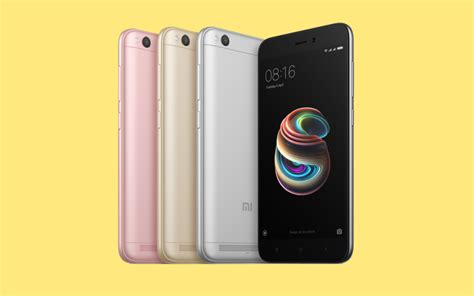 xiaomi redmi 5a xda review budget smartphone done right