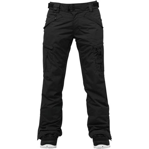 authentic smarty    cargo pant womens