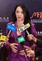 Yao Chen - Macao International Film Festival Opening Night ...