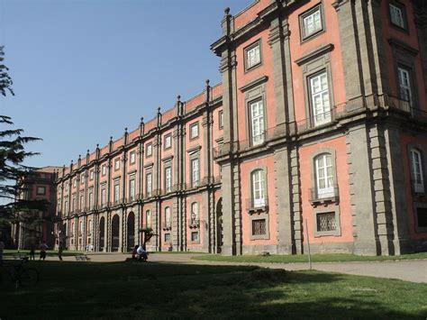 museo  capodimonte wikipedia