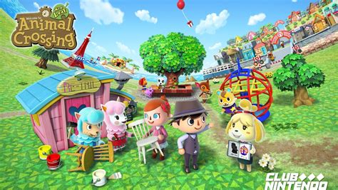 Animal Crossing New Leaf Wallpaper - animal crossing new leaf hd wallpaper background image
