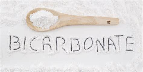 bicarbonate en cuisine 5 façons insolites d utiliser votre bicarbonate de soude