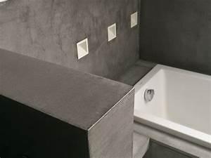 Beton Cire Dusche : beton cire oberfl chen in beton look beton bad l beton dusche l sichtbeton ~ Sanjose-hotels-ca.com Haus und Dekorationen