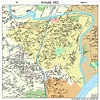 Arnold Missouri Street Map 2901972